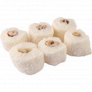 Рахат-лукум «С грецким орехом», 1 кг., фасовка 0.38-0.4 кг