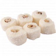 Рахат-лукум «С грецким орехом», 1 кг., фасовка 0.3-0.4 кг