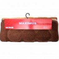 Набор ковриков для ванной комнаты «Edremit» 60x100 и 50x60 см.