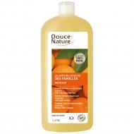 Шампунь органический «Douce Nature» апельсиновые цветы, 1 л.