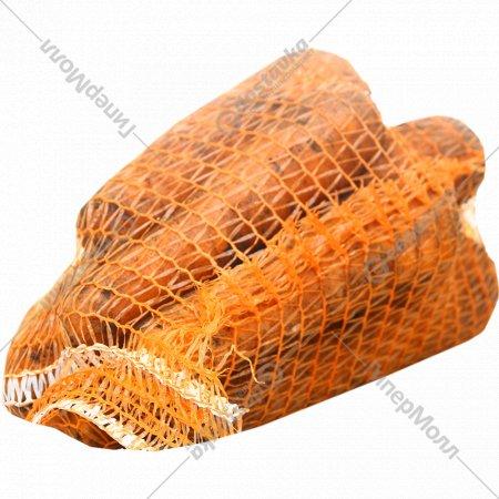 Морковь продовольственная, 1 кг., фасовка 2.1-2.3 кг