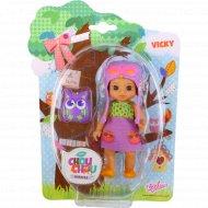 Кукла «Chou chou mini» Вики.