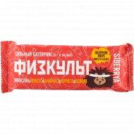 Злаковый батончик «Матан» ананас, шоколад, 35 г.