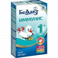 Смесь сухая молочная «Беллакт Иммунис 1+» 400 г.