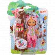 Кукла «Chou chou mini» Холли.