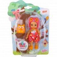 Кукла «Chou chou mini» Элли.