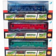 Игрушка «Big Motors» Поезд, G1717