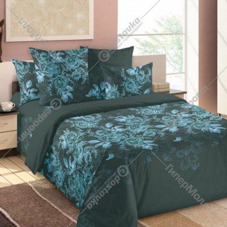 Комплект постельного белья «Моё бельё» Золотая нить, полуторный