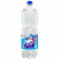 Напиток газированный «Дарида» снежок, 1.45 л