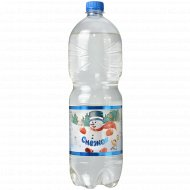 Напиток «Дарида» снежок, 1.45 л.