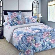 Комплект постельного белья «Моё бельё» Лотосы 20763/1, двуспальный