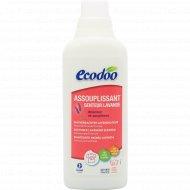 Кондиционер для белья «Ecodoo» с ароматом лаванды, 750 мл.
