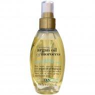 Легкое аргановое сухое масло-спрей «Морокко»для восстановления волос, 118 мл.