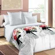 Комплект постельного белья «Моё бельё» Майко 20773/1, полуторный