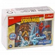 Пазл-мини «Дисней. Человек-паук» 54 элемента.