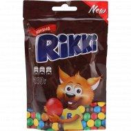 Драже «Молочный шоколад в сахарной глазури «Rikki» 130 г.