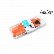 Форель радужная «John Dory» филе с кожей, 1 кг., фасовка 0.5-0.7 кг