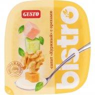 Салат куриный «Gusto» с орехами, 250 г