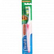 Зубная щётка «Oral-B 3-Effect» maxi сlean, 1 шт.