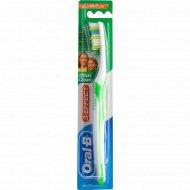 Зубная щётка «Oral-B 3-Effect» maxi clean, 1 шт.