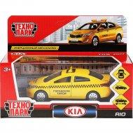 Машинка «KIA Rio» Такси