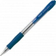 Шариковая ручка «Pilot Super Grip» BPGP-10R-F (L).