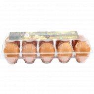 Яйца куриные пищевые С-1 «Солигорские» 10 шт.