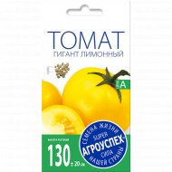 Томат «Гигант» лимонный, средний, 0.1 г.