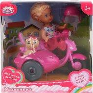 Кукла «Карапуз» Машенька