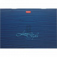Тетрадь «Line style» линованная, А5, 48 листов.