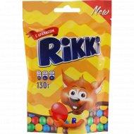 Арахис в молочном шоколаде и сахарной оболочке «Rikki» 130 г.