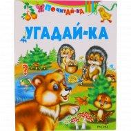 Книга «Угадайка».
