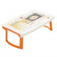 Столик для СВЧ складной, 166x245x24 мм.