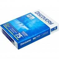 Бумага «Discovery» A4, 500 листов