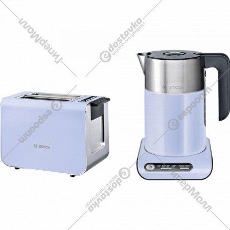 Тостер «Bosch» TAT 8619.