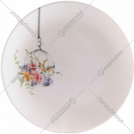 Тарелка «Luminarc» десертная, Flore, L8312, 151974