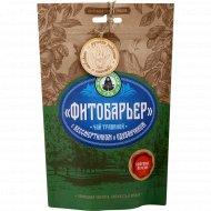 Чай травяной «Фитобарьер» с бессмертником и одуванчиком, 80 г.