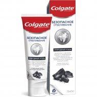 Зубная паста «Colgate» природный уголь, 75 мл.