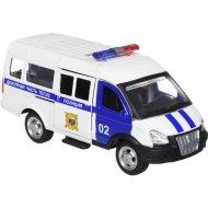 Машинка «Газель» Полиция, X600-H09035-R