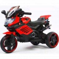Электромотоцикл «Miru» TR-X169, красный
