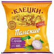 Клёцки «Панские» картофельные с лучком 400 г.
