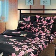 Комплект постельного белья «Моё бельё» Сакура 9185/1, двуспальный