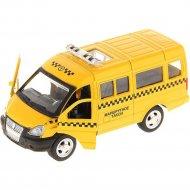 Машинка «Газель» Такси, X600-H09034-R