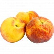 Персик, 1 кг, фасовка 0.9-1.1 кг