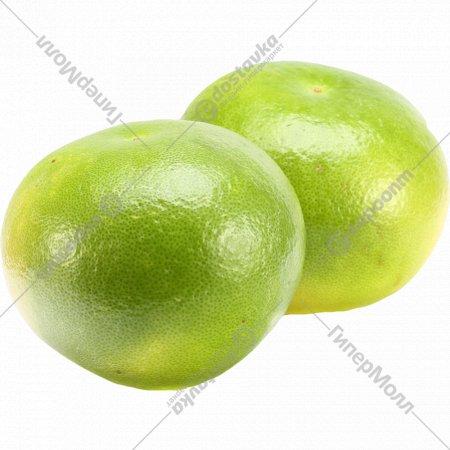 Грейпфрут «Sweetie» 1 кг., фасовка 0.4-0.6 кг