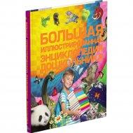 Книга «Большая иллюстрированная энциклопедия дошкольника».