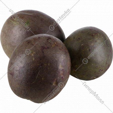 Маракуйя, 1 кг., фасовка 0.12-0.15 кг