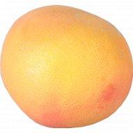 Грейпфрут красный крупный, 1 кг., фасовка 0.4-0.6 кг