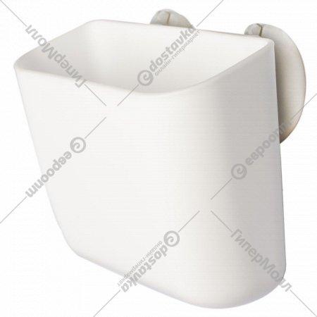 Сушилка для столовых приборов на присосках.