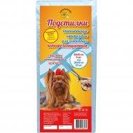 Наматрасник для детской кровати 120x60 см.